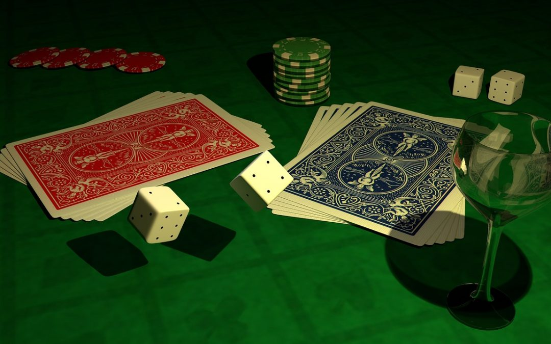 Why Choose Online Gambling?
