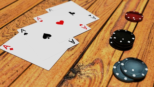 What are pre-flop and post-flop in online poker?