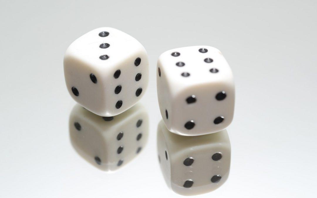 Gambling Online Proves Advantageous