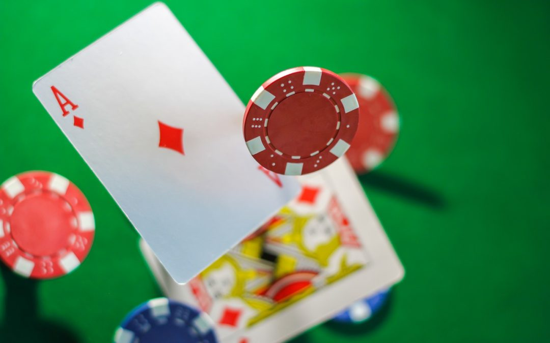 Online Poker and Playing Out-of-Position