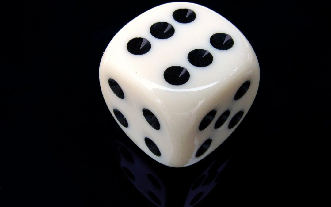 Offline Gambling VS Online Gambling