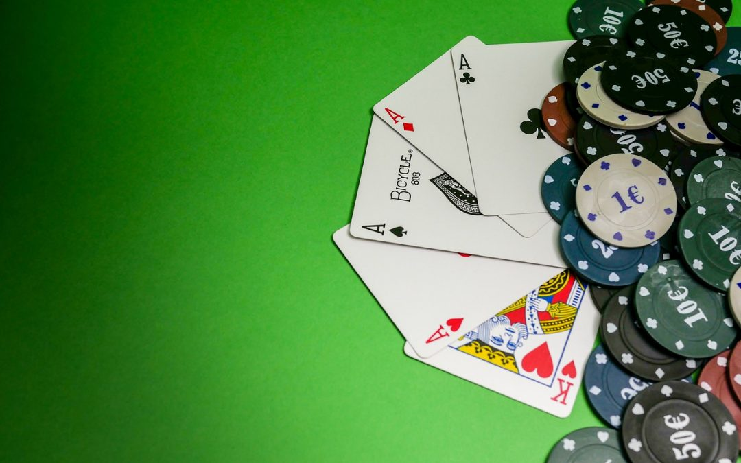 Win, Lose, or Draw in Poker?