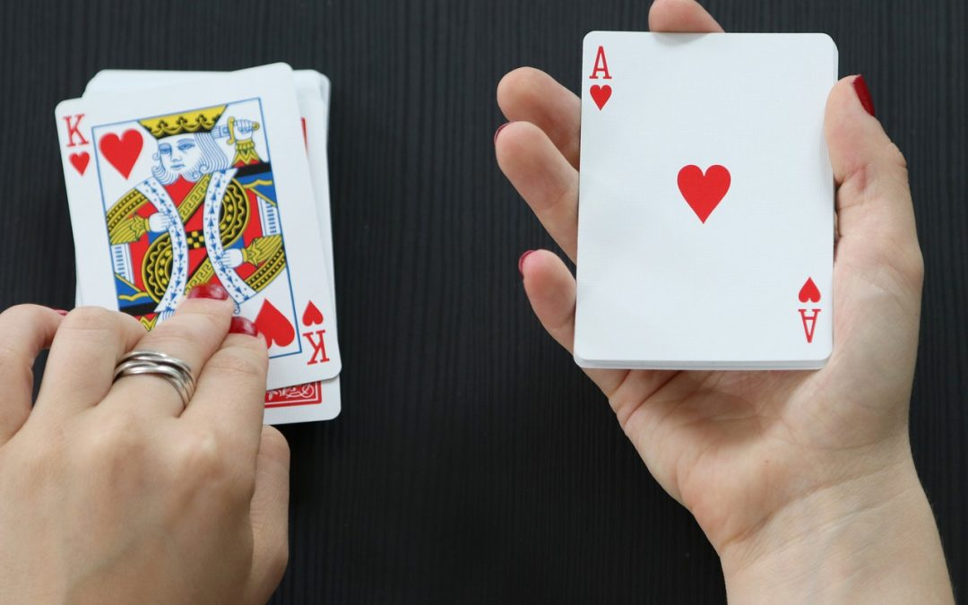 Determining if a Gambling site is trustworthy